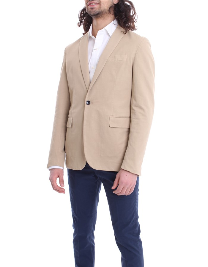 DONDUP Jacket Sand