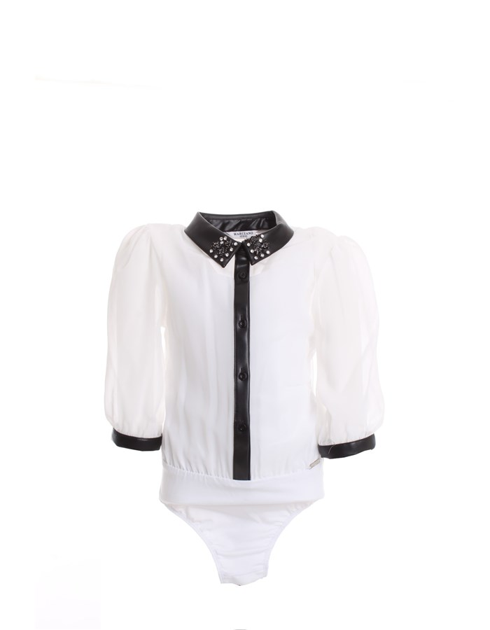 GUESS KIDS Shirts Blouses Girls J0YH03WA2T0 0