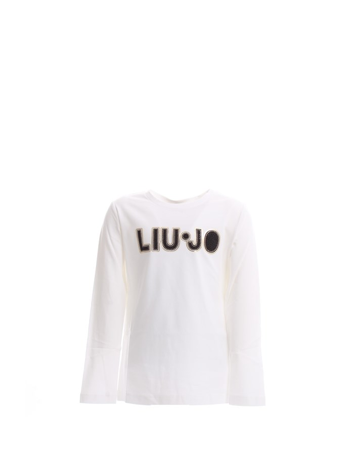 LIU JO T-shirt White black
