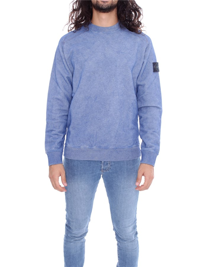 STONE ISLAND Sweat Heavenly