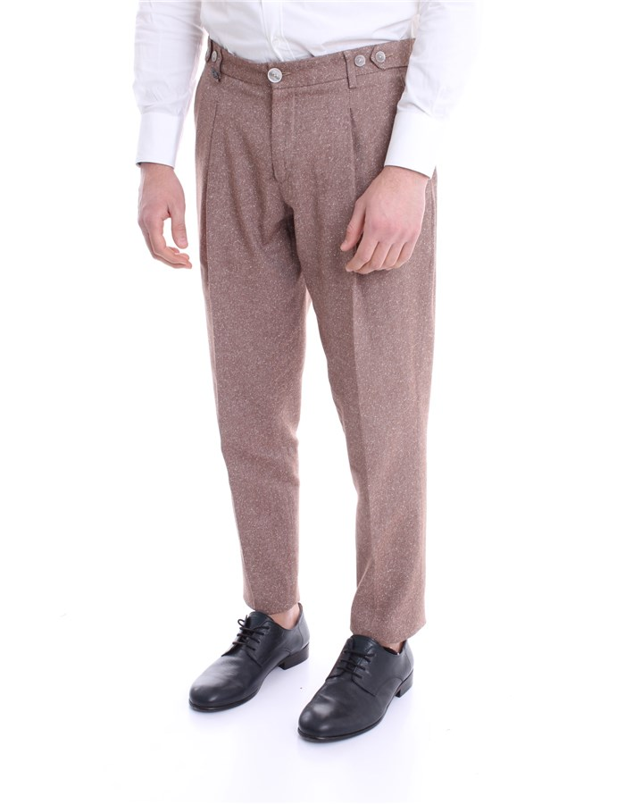HAVANA & CO Pants Beige