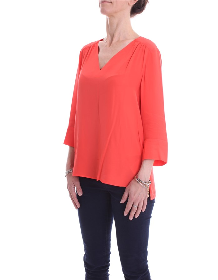 TOMMY HILFIGER Blouse Coral