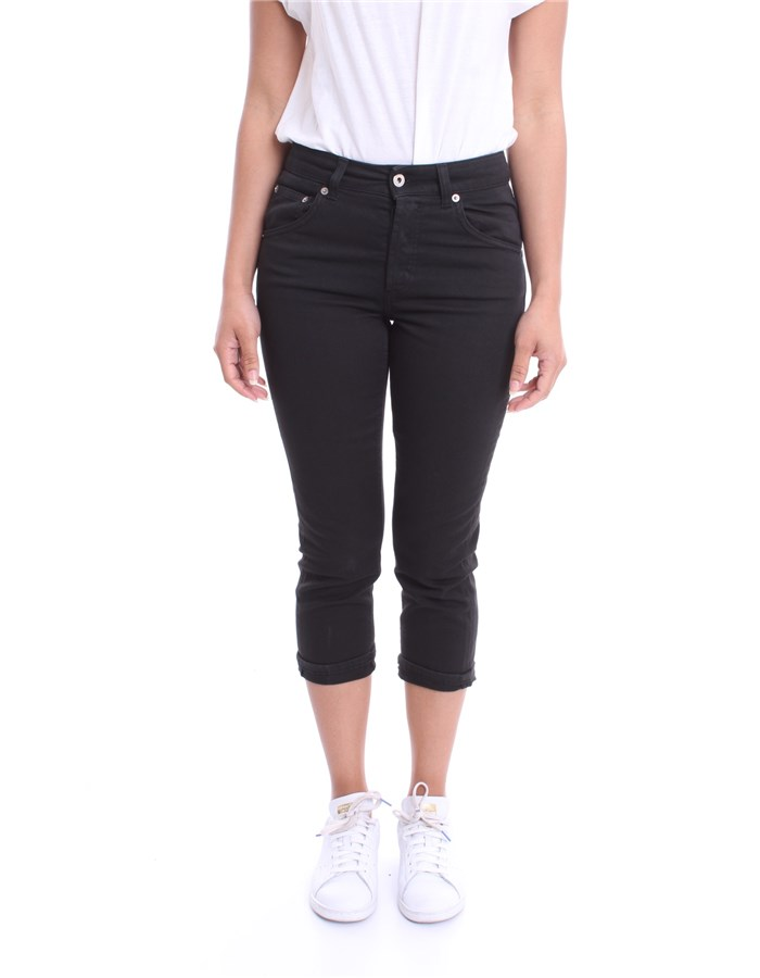DONDUP  Pants Women DP486 BS0009D PTD 0