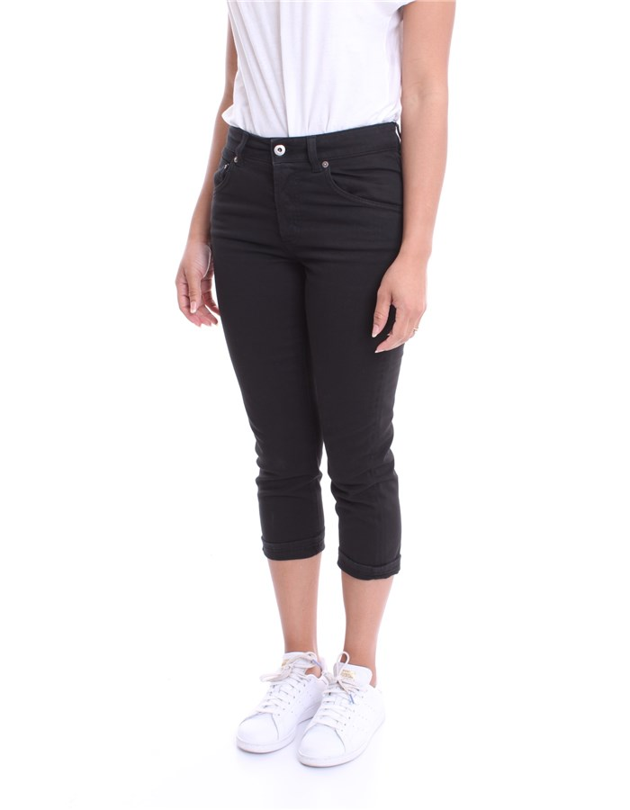 DONDUP  Pants Women DP486 BS0009D PTD 1