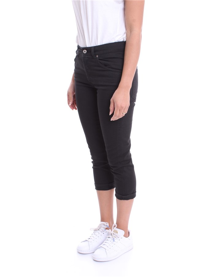 DONDUP  Pants Women DP486 BS0009D PTD 2
