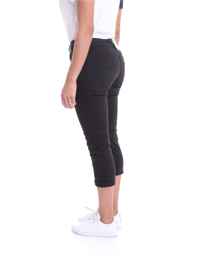 DONDUP  Pants Women DP486 BS0009D PTD 3