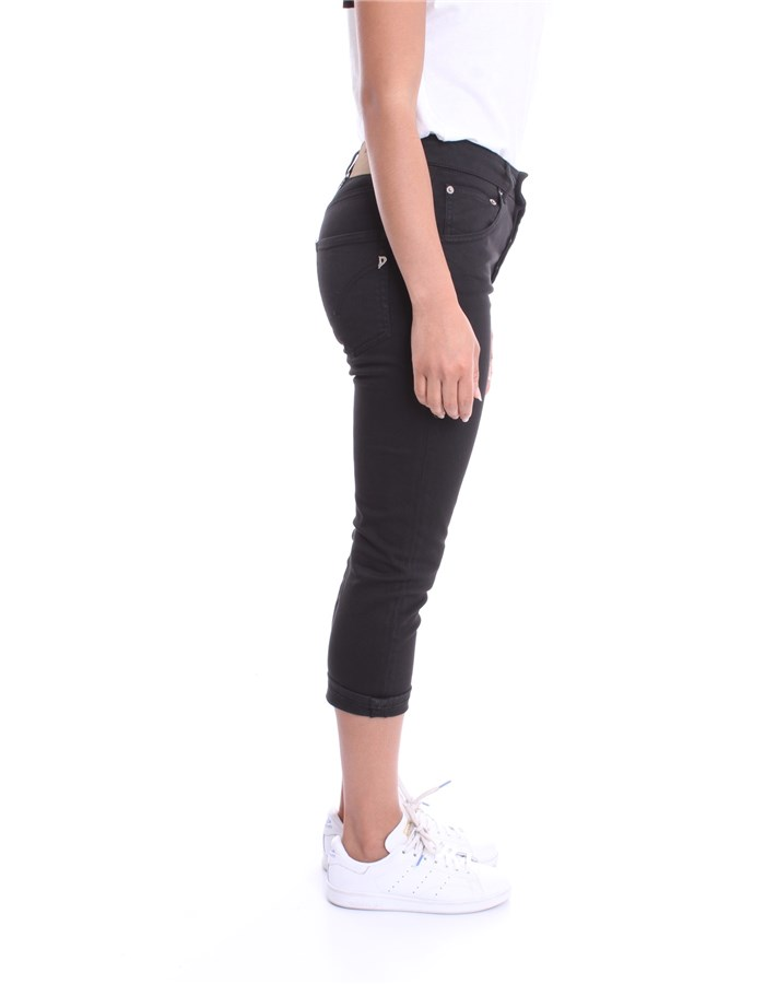 DONDUP  Pants Women DP486 BS0009D PTD 6