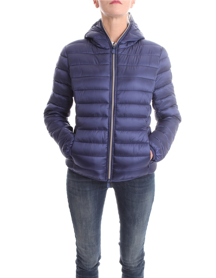 SAVE THE DUCK  Jacket D3362W IRISY Blue
