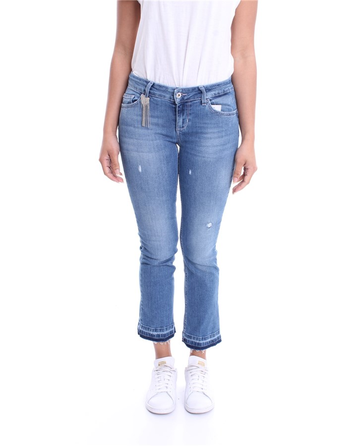 LIU JO Jeans Light blue