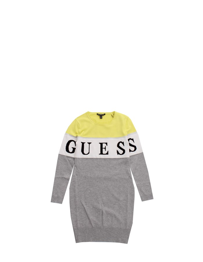 GUESS Short Yellow