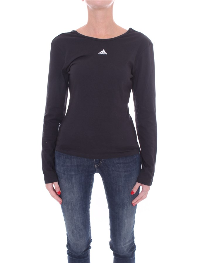 ADIDAS Long sleeve Black