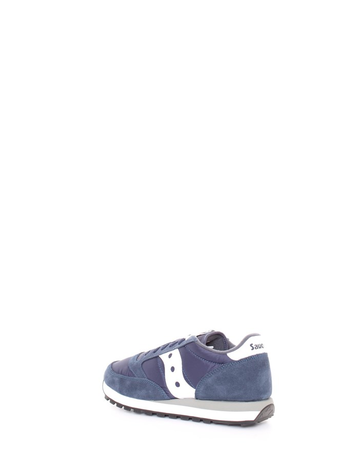 SAUCONY Sneakers Blue white