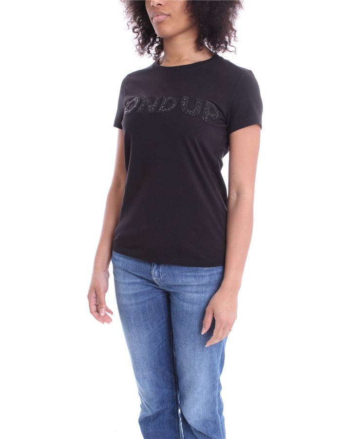 DONDUP T-shirt Black