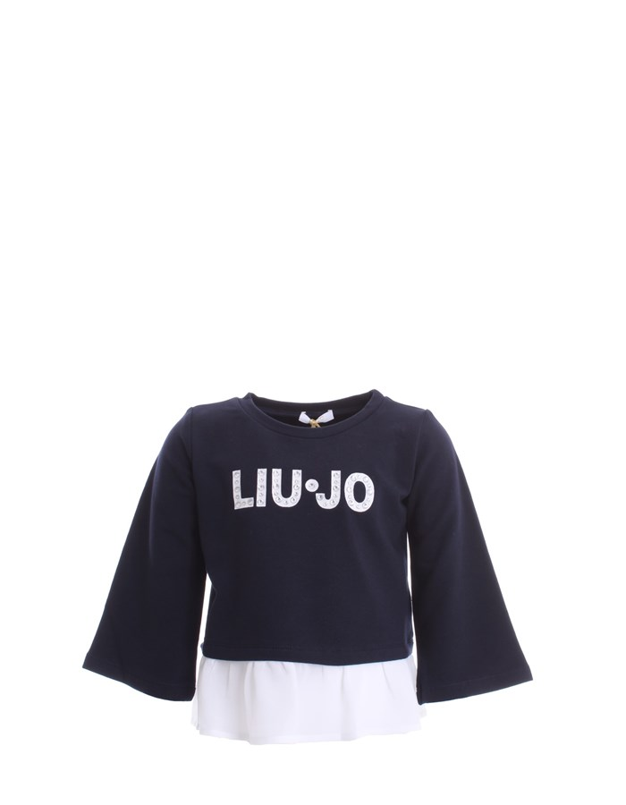 LIU JO Sweat Blue