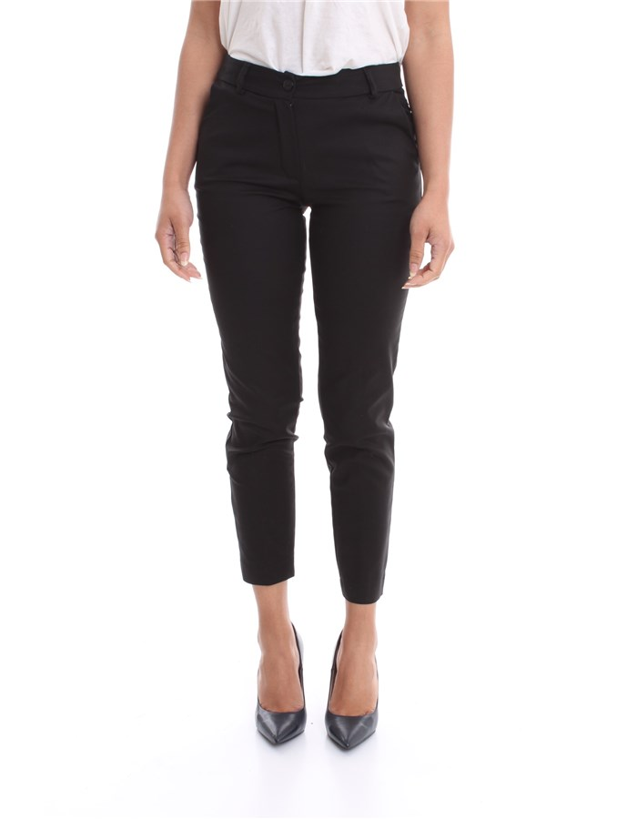 H2O  Pants ALESSIA Black