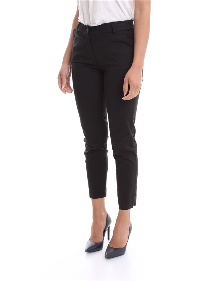 H2O Trousers Black