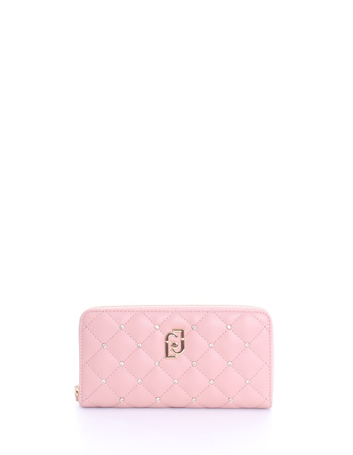 LIU JO Wallets Rose