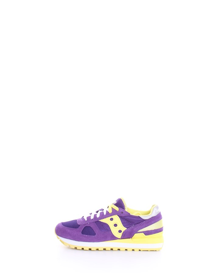 SAUCONY Trainers Violet