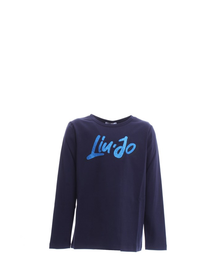 LIU JO T-shirt Blue