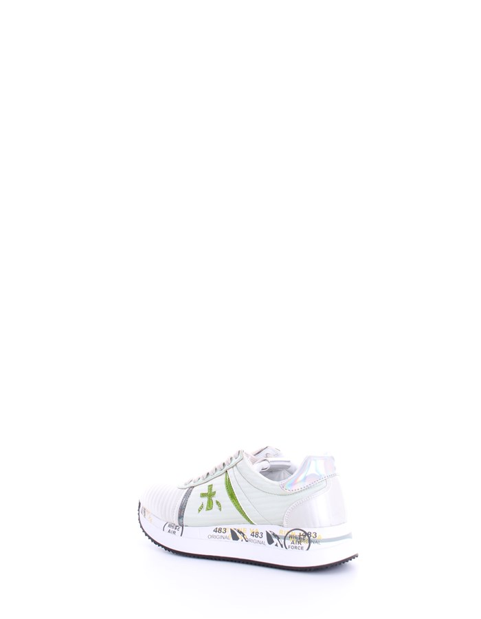 PREMIATA Trainers Green