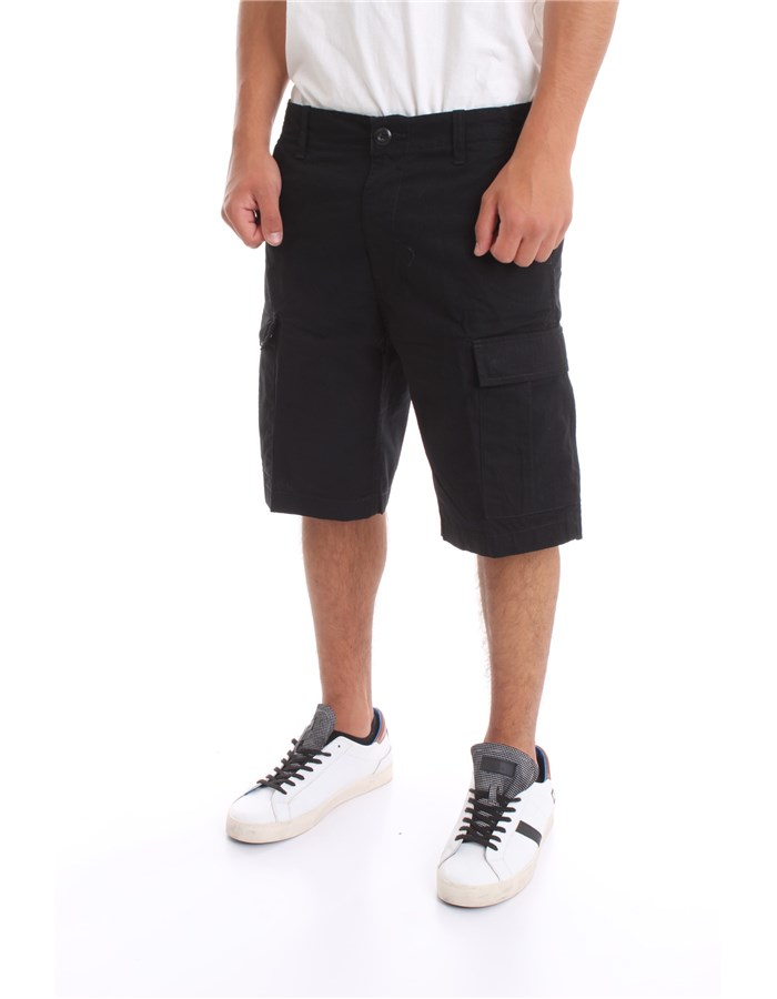 CARHARTT Shorts Black
