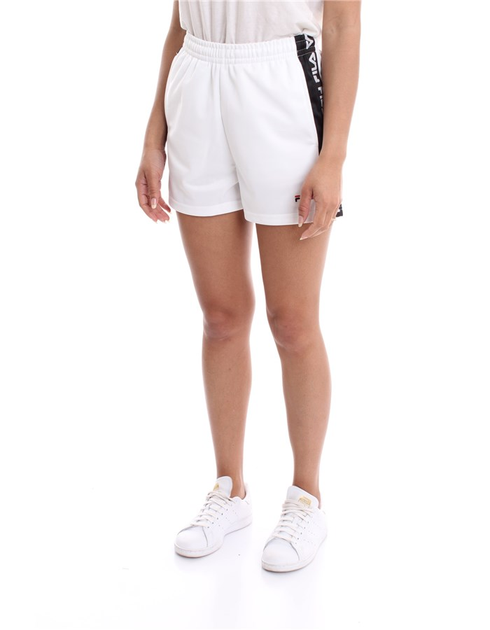 FILA Short  White