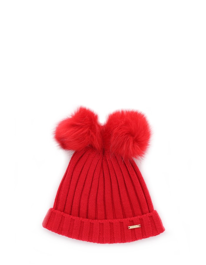 LIU JO Hats Beanie Girls KF0076 MA92F 0