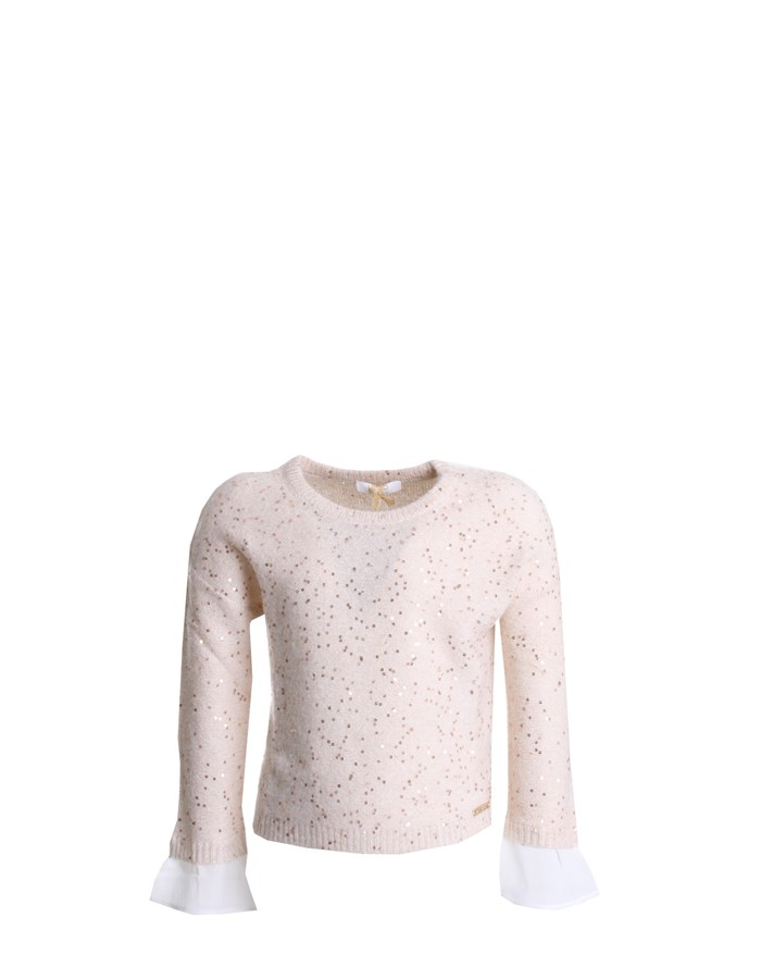 LIU JO Sweater Beige