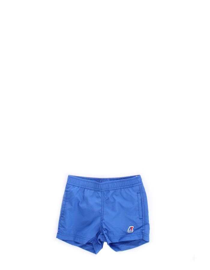 KWAY Swimsuit Bluette