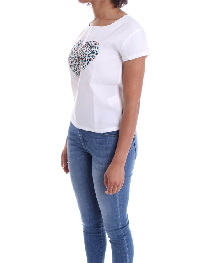 MOLLY BRACKEN  T-shirt Women E1037BE20 2