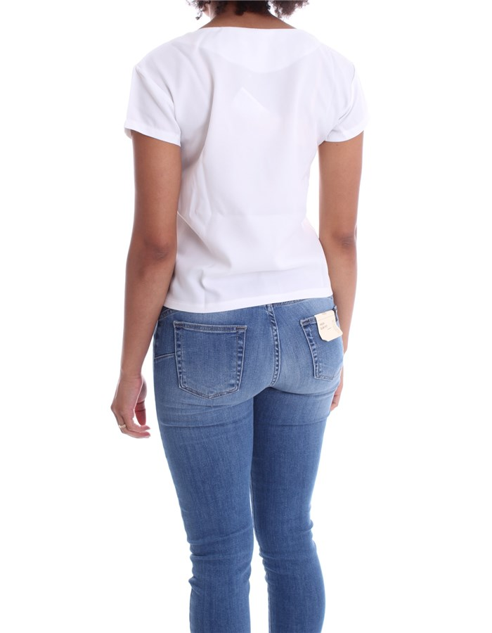 MOLLY BRACKEN  T-shirt Women E1037BE20 4