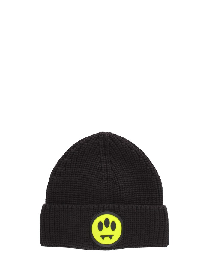 BARROW Hats Beanie 028032 Black