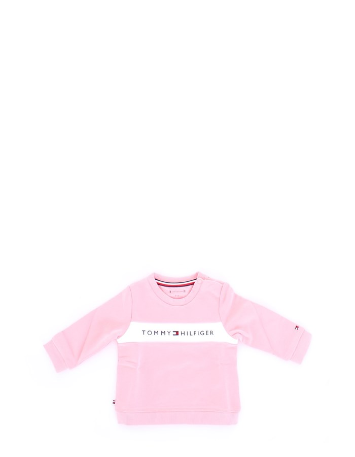 TOMMY HILFIGER Sweatshirt Rose