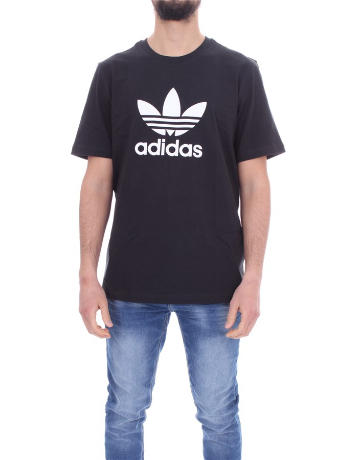 ADIDAS  T-shirt Men GN3462 0