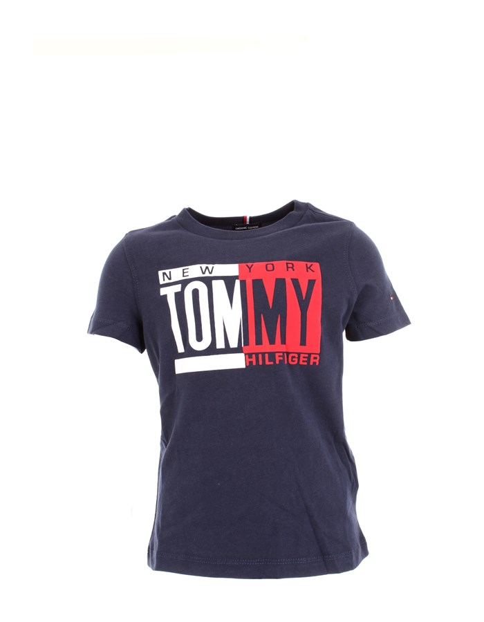 TOMMY HILFIGER T-shirt Blue