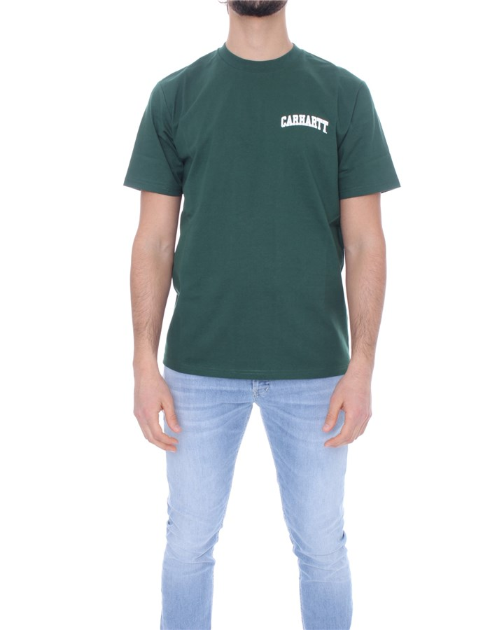 CARHARTT Short sleeve Treehouse