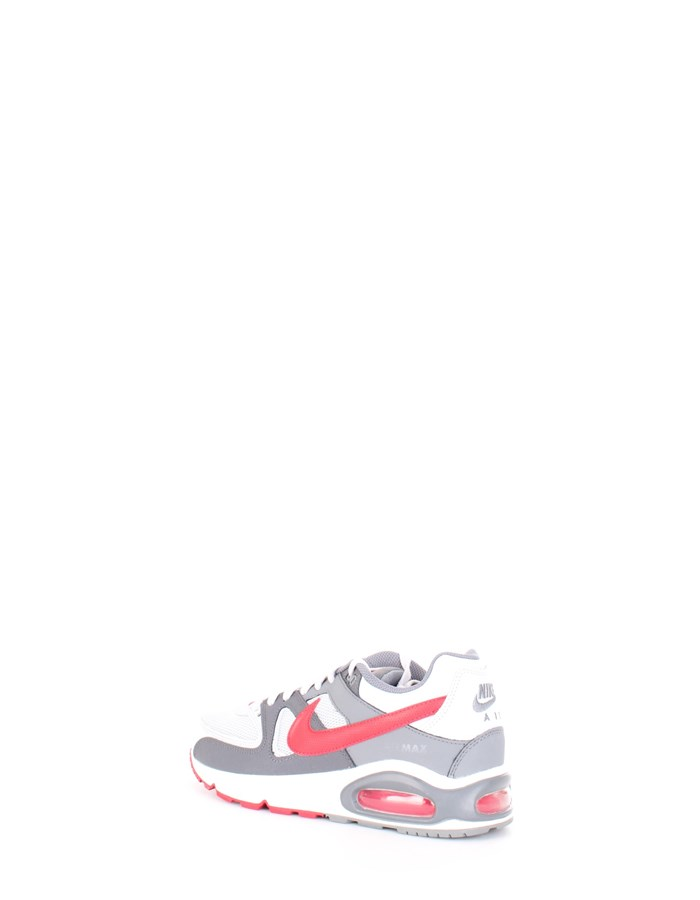 NIKE Sneakers Red gray