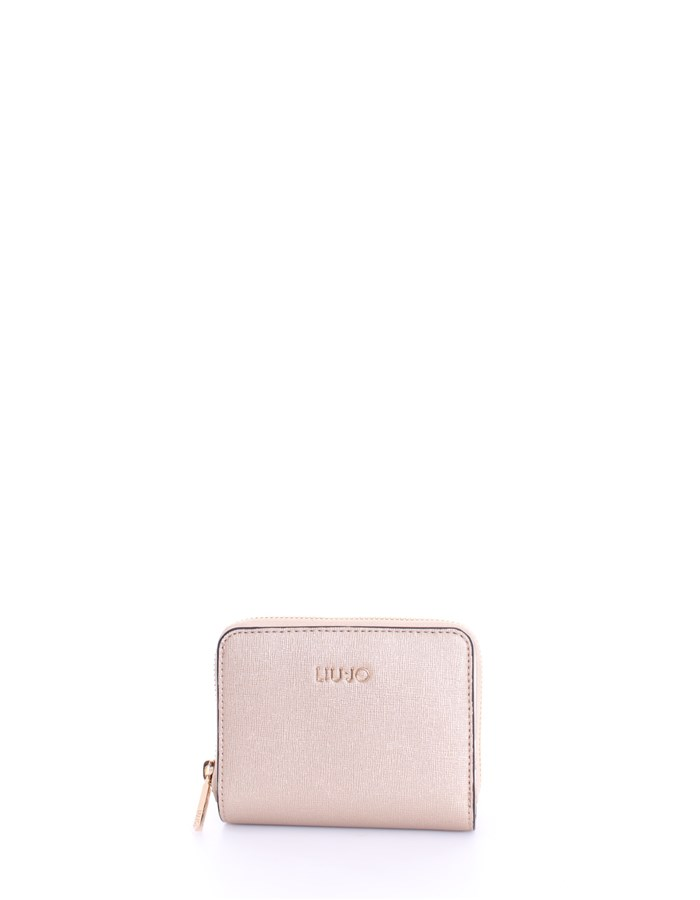 LIU JO Wallets Cream