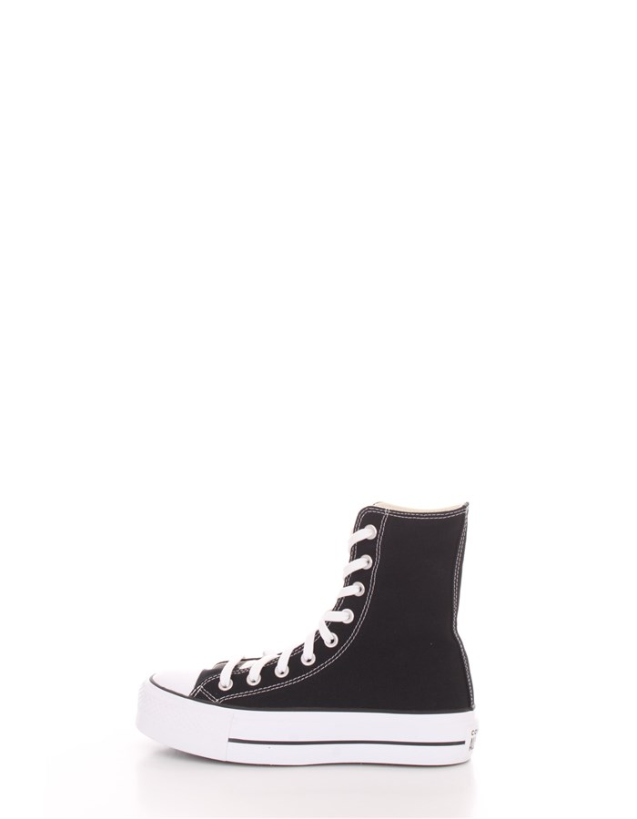 CONVERSE Sneakers  high Women 170522C 0