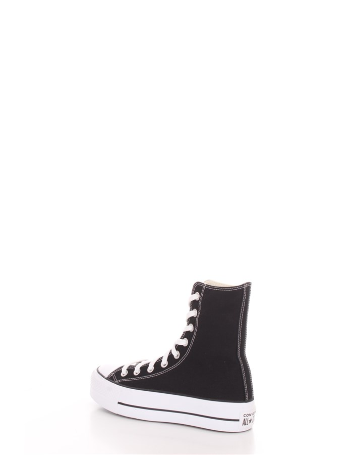 CONVERSE Sneakers  high Women 170522C 1