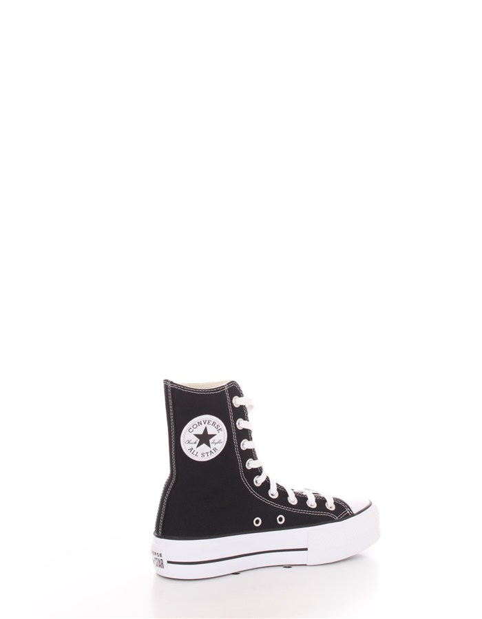 CONVERSE Sneakers  high Women 170522C 5