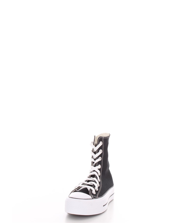 CONVERSE Sneakers  high Women 170522C 7