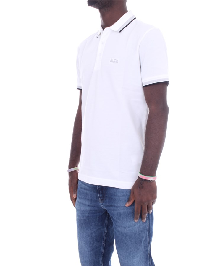 BOSS Polo shirt Short sleeves Men 50198254 2