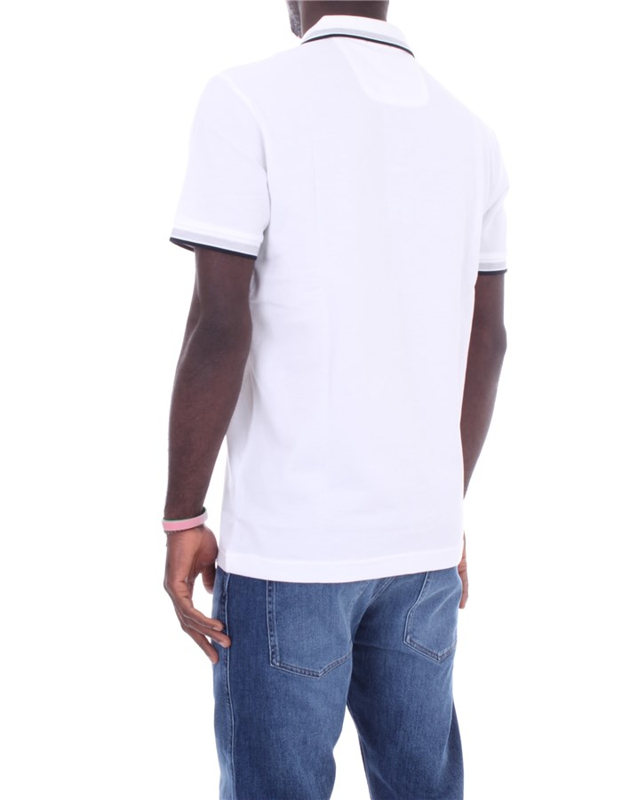 BOSS Polo shirt Short sleeves Men 50198254 5