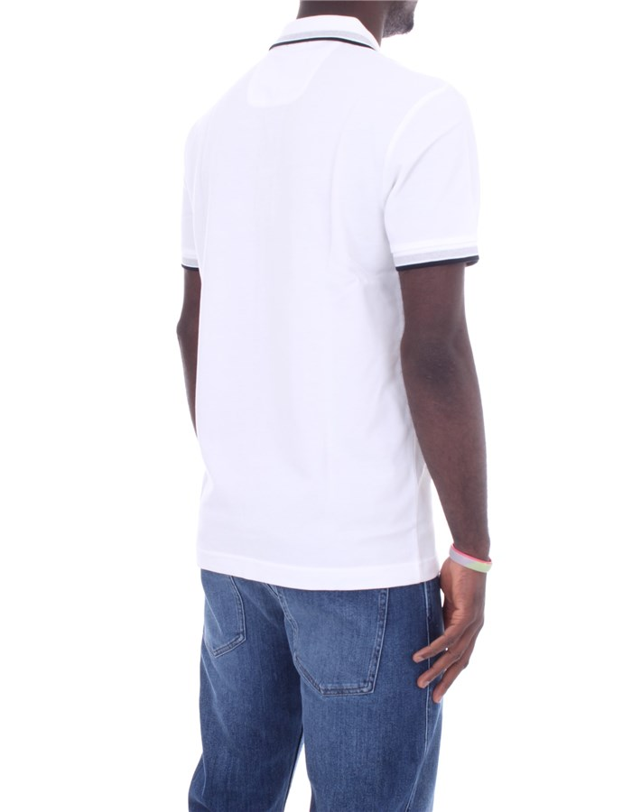 BOSS Polo shirt Short sleeves Men 50198254 6