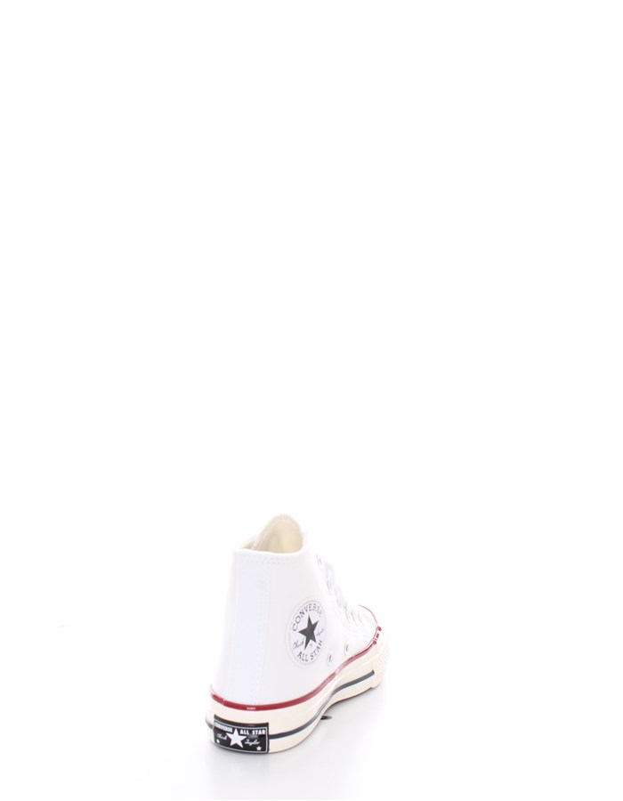 CONVERSE Sneakers  high Unisex Junior 368984C 4