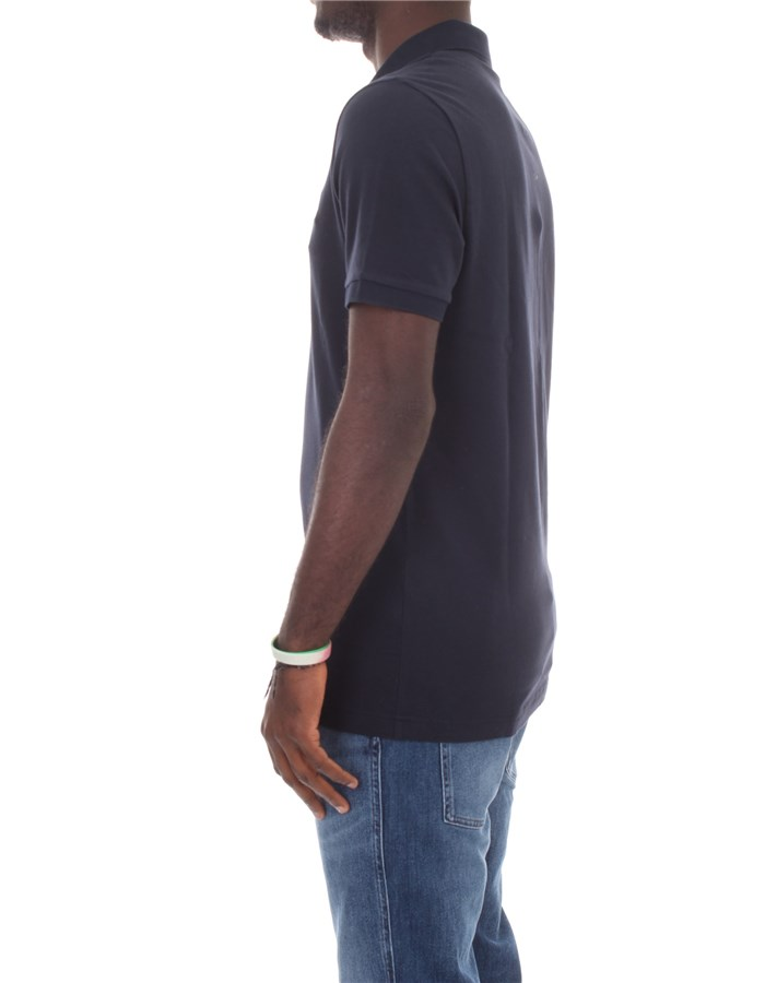 BOSS Polo shirt Short sleeves Men 50378334 4