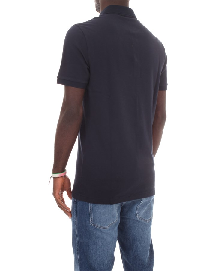 BOSS Polo shirt Short sleeves Men 50378334 5