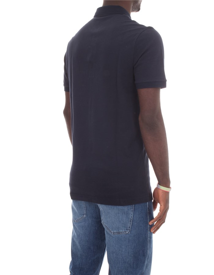 BOSS Polo shirt Short sleeves Men 50378334 6