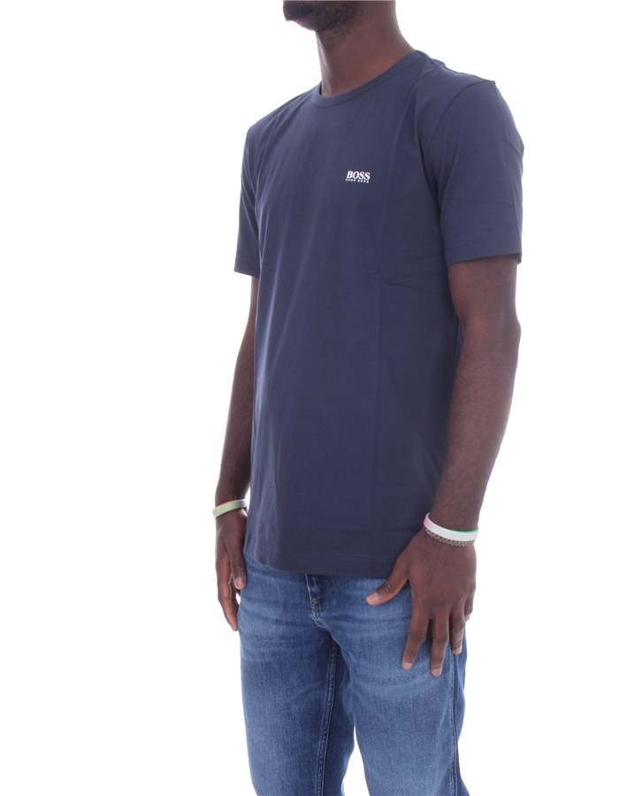 BOSS T-shirt Short sleeve Men 50245195 2